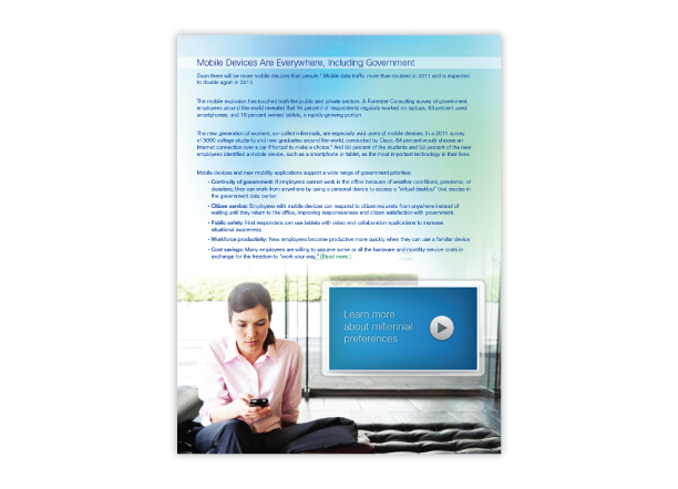 Cisco BYOD whitepaper